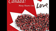 "Minnal Music's 'In honor of Canada's 150th Birthday' –  ""We Thank You Canada"""