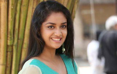 நேர்காணல்- நடிகை கீர்த்தி சுரேஷ் – சந்திப்பு: சிவதாணு