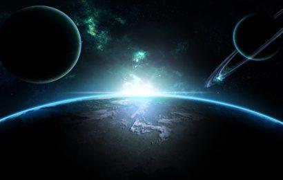 அந்த மூன்று நிமிடங்கள்! –  பேரண்டத்தின் பரிணாம மாற்றத்தைக் கூறும் கதை – 3