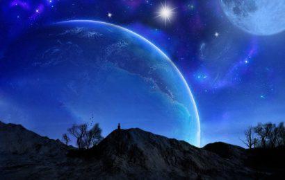 அந்த மூன்று நிமிடங்கள்! –  பேரண்டத்தின் பரிணாம மாற்றத்தைக் கூறும் கதை – 5