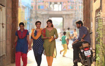 திரை விமர்சனம்: சத்ரியன்