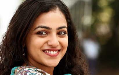 நான் பயப்படவில்லை: 'மெர்சல்' நாயகி நித்யாமேனன் பேட்டி!