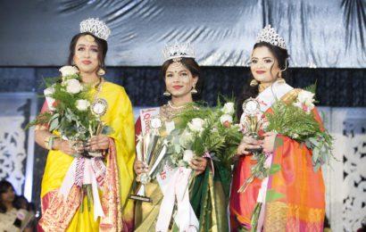 Miss Tamil Canada 2017