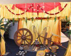 தைப்பொங்கல் விழா &  தமிழ் மரபுத்திங்கள்  – Toronto City Hall