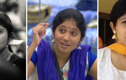 நான் சோத்துக்கட்சி: ஜூலி ஜாலி பேட்டி!