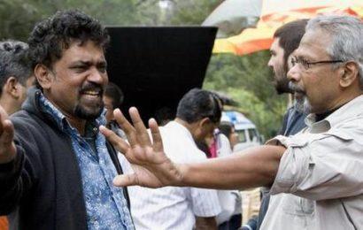 சுவாரசியமான நடிகர்களின் கலவை மணிரத்னத்தின் 'செக்க சிவந்த வானம்': சந்தோஷ்சிவன்!