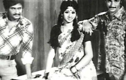 நல்ல நண்பரை இழந்துவிட்டேன்: நடிகை ஸ்ரீதேவி மறைவுக்கு ரஜினிகாந்த் இரங்கல்!