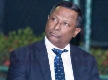 தேசிய ஒலிம்பிக் குழுவின் தலைவராக சுரேஷ் சுப்ரமணியம் தெரிவு!