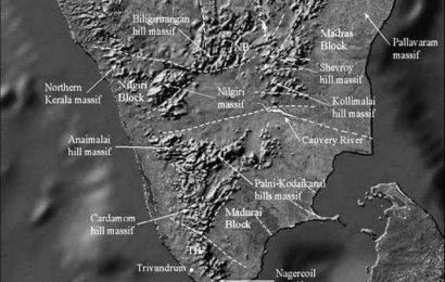 தமிழகத்தை ஐந்து கி.மீ சுற்றளவுள்ள 'விண் கல்' தாக்கியதா? ஆய்வில் புதிய தகவல்