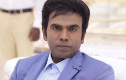 'சரவணா ஸ்டோர்ஸ்' அதிபர் சரவணன் திரைப்பட நாயகனாகிறார்!