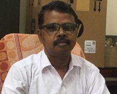 இந்தியா அன்றாட செலவுகளுக்கே திணறும் நிலையில் இருக்கிறது: ஜோதி சிவஞானம் கருத்து!