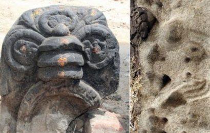 தமிழகத்தில் கி.பி.10ஆம்  நூற்றாண்டைச் சேர்ந்த சமண தீர்த்தங்கரர் சிற்பம் கண்டுபிடிப்பு!
