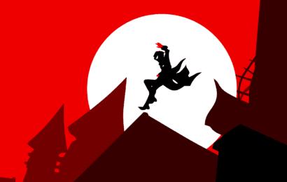 திருடன் மரணம்: மாடி விட்டு மாடி தாண்டும்போது தவறி விழுந்தார்!