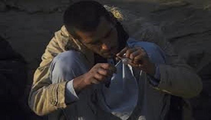 ஆப்கானிஸ்தானில் போதைப்பொருள் பாவனையாளர்கள் 9 பேர் சுட்டுக் கொலை!